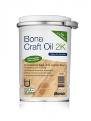 Цветное Масло BONA CRAFT OIL 2K