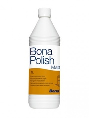 Средство BONA PARKETT POLISH (1 - Л) для лака